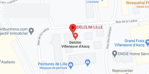 Delclim Lille