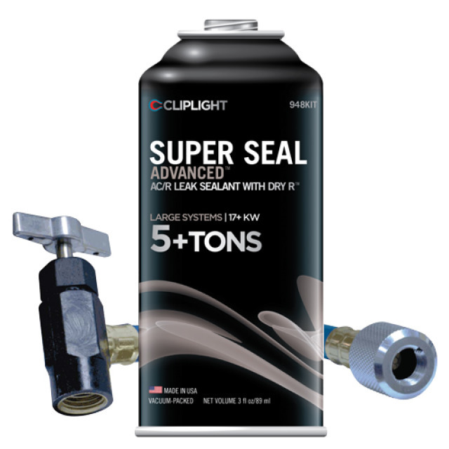SUPER SEAL 3 PHASE