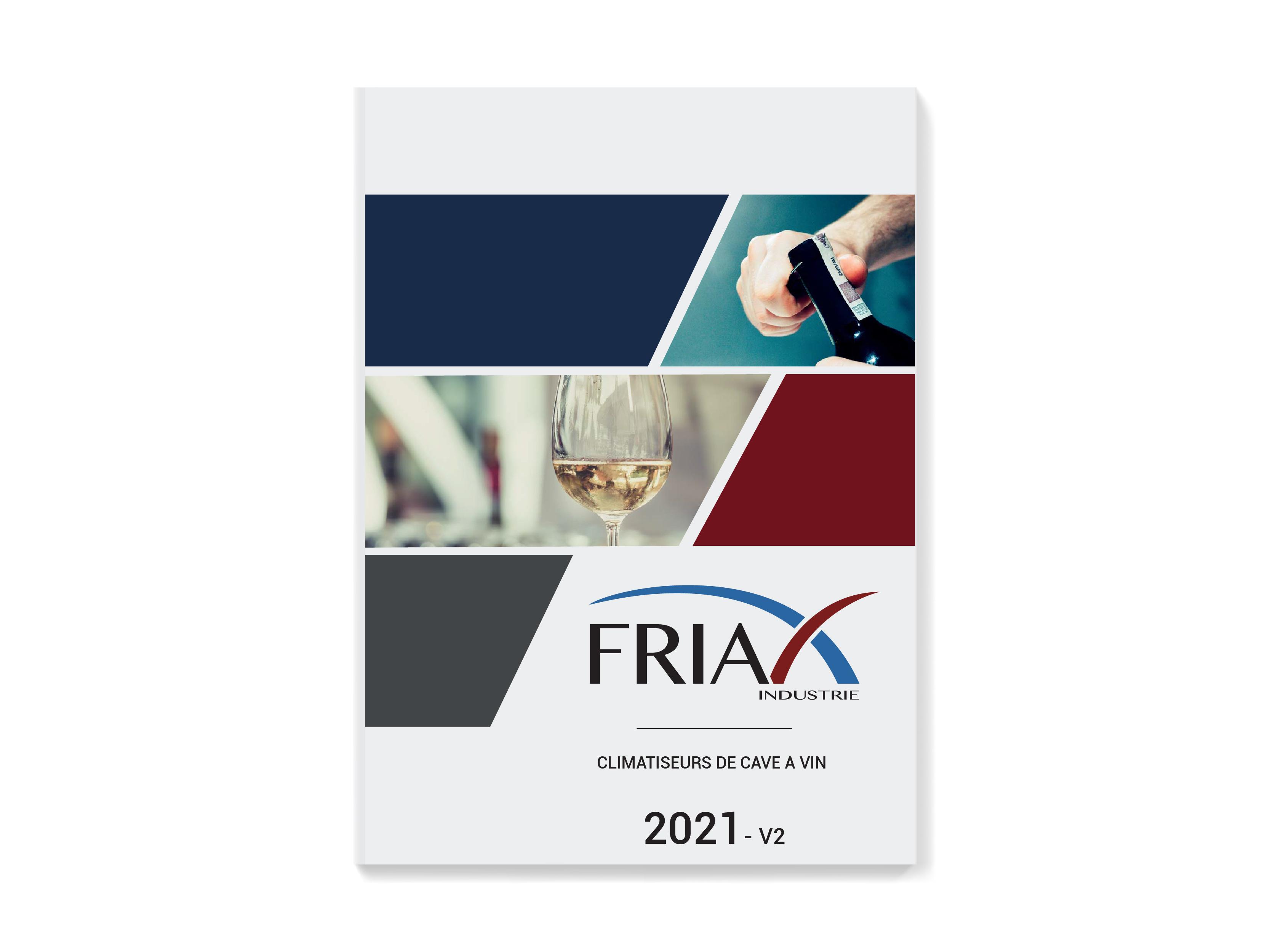 FRIAX • NOUVEAUTÉS 2021