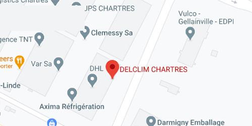 Delclim Chartres