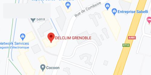 Delclim Grenoble