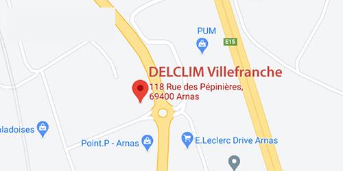 Delclim Villefranche